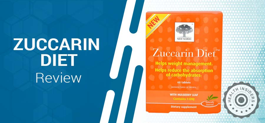 Zuccarin Diet