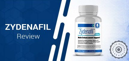 Zydenafil Review – Is It Safe and Does It Have Any Side Effects?