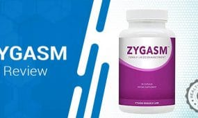 Zygasm Review – Is This Female Libido Enhancement Worth Buying?