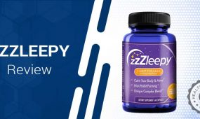 ZZZleepy Review – Does ZZZleepy Natural Herbal Sleep Aid Really Work?
