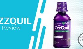 ZzzQuil Review – Can ZzzQuil help you fall asleep?
